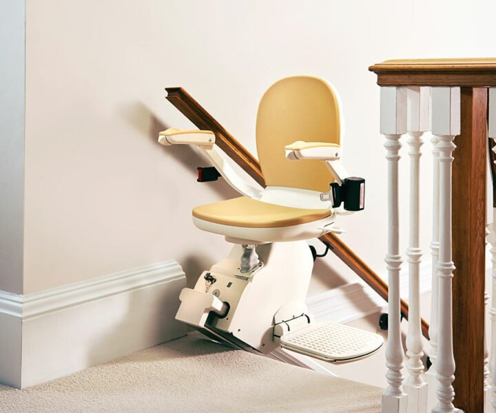 Stair Chair Lift in Martinsville, VA for your home