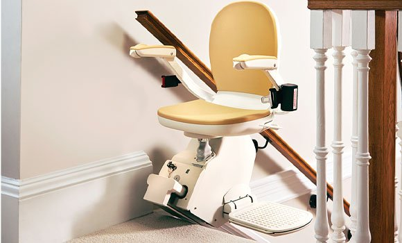 Stairlift in Salem, VA in your home