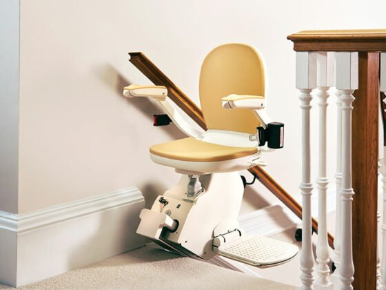Stair Chair Lift in Wytheville, VA for your home