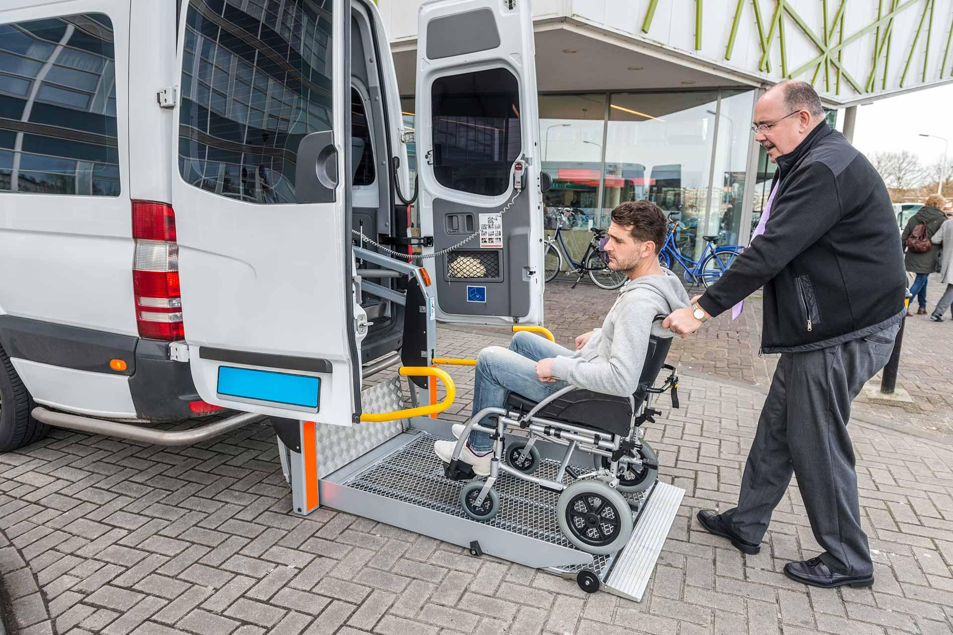 Wheelchair Lift in Blacksburg, Danville, Lexington, Lynchburg, Roanoke, and Rocky Mount, VA