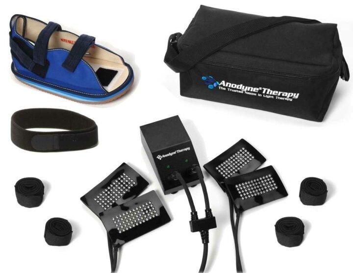 Anodyne therapy machine for Lynchburg, Rocky Mount, and Blacksburg, VA